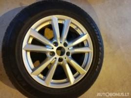 BMW 446 light alloy rims | 1