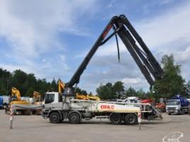 Iveco Trakker Cifa K4/44  8x4 | 2