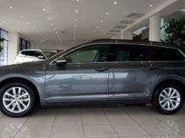 Volkswagen Passat, 2.0 l., universalas   0