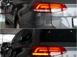 Volkswagen Passat, 2.0 l., universalas | 3