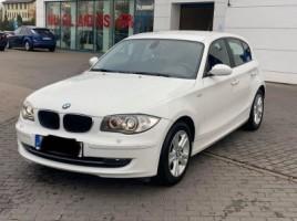 BMW 118 hatchback