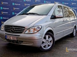 Mercedes-Benz Viano komercinis