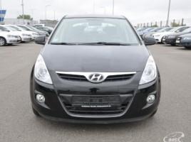 Hyundai i20, 1.4 l., hečbekas | 3