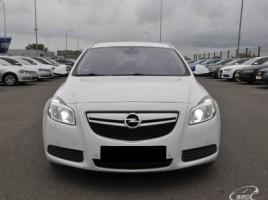 Opel Insignia, 2.0 l., universalas | 3
