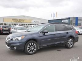 Subaru Outback, 3.6 l., universalas | 0