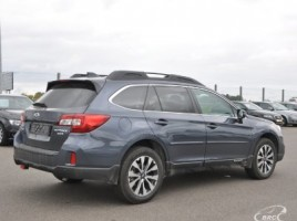 Subaru Outback, 3.6 l., universalas | 1
