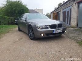 BMW 730 седан