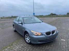 BMW 525 sedanas