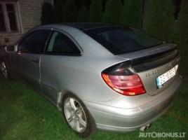Mercedes-Benz CL200 kupė