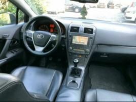 Toyota Avensis, 2.0 l., universalas | 3