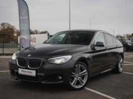 BMW 535 hatchback