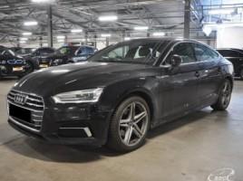 Audi A5 купе