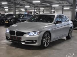 BMW 328 sedanas