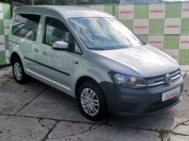 Volkswagen Caddy | 2