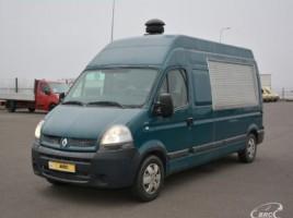 Renault Master 2.5 d PAVARU DEZES DE..