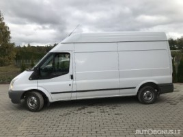 Ford Transit, Cargo up to 3,5 t | 3