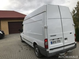 Ford Transit, Cargo up to 3,5 t | 4