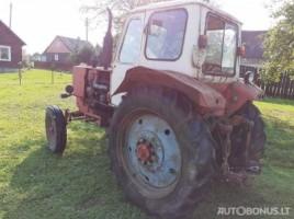 JUMZ 6, Traktoriai | 1