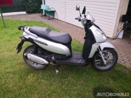 Piaggio Liberty, Moped/Motor-scooter | 1