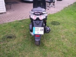 Piaggio Liberty, Moped/Motor-scooter | 3