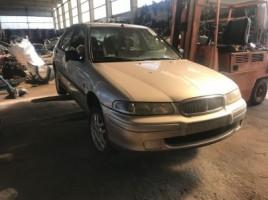 Rover, Sedanas | 1