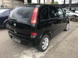 Opel, Vienatūris | 0
