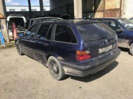 BMW, Universalas | 2