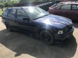 BMW, Universalas | 1