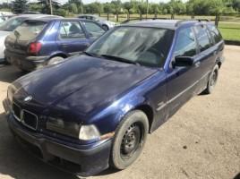 BMW, Universalas | 3