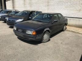 Audi, Sedanas | 3