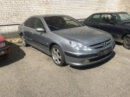 Peugeot, Sedanas   3