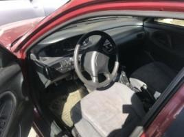 Mazda, Hečbekas | 0