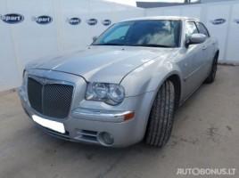 Chrysler 300 C, Седан | 2