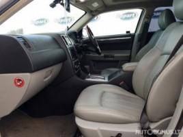 Chrysler 300 C, Седан | 4