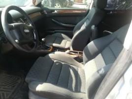 Audi, Sedanas   4