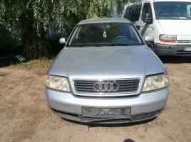 Audi, Sedanas   0