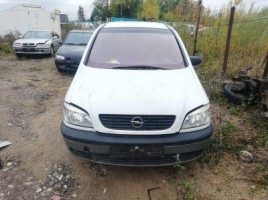 Opel monovolume