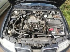 Mitsubishi, Hatchback | 1