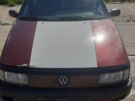 Volkswagen universalas