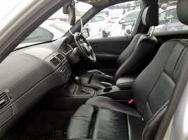 BMW внедорожник