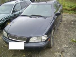 Volvo седан