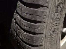 Goodyear Eagle vector universal tyres | 0