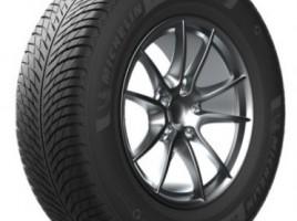 Michelin MICHELIN PILOT ALPIN 5 SUV XL