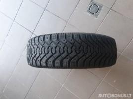 Goodyear ULTRAGRIP 500