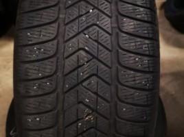 Pirelli зимние шины | 1