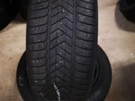 Pirelli зимние шины | 2