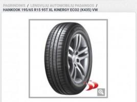 Hankook summer tyres | 1