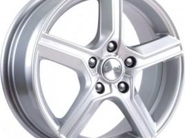 SKAD Drive Silver
