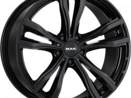 MAK MAK X-Mode Gloss Black