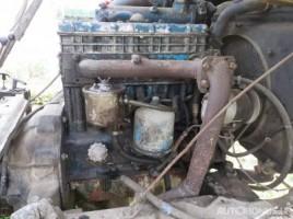 GAZ 66, Bortiniai | 2